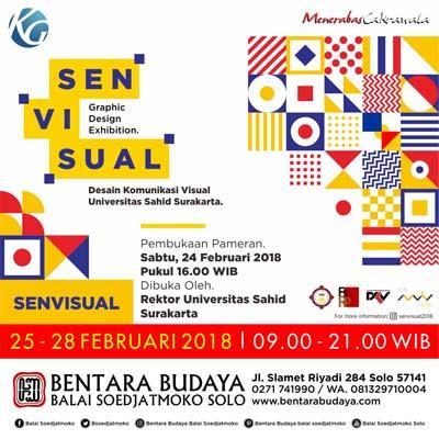 Senvisual Exhibition