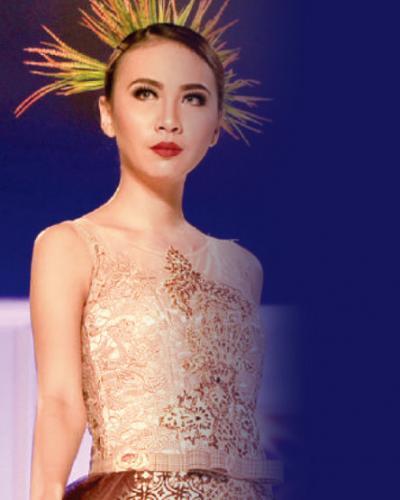 Solo Batik Fashion 2017