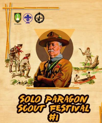 Solo Paragon Scout Festival