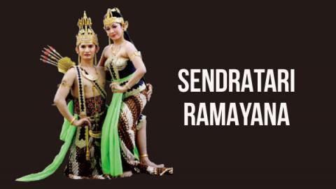 Jadwal Sendratari Ramayana 2017